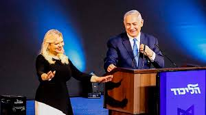 With 97% of votes counted, Netanyahu set to form a right wing cabinet