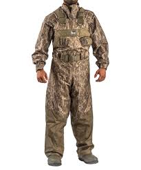Redzone 2 0 Breathable Insulated Wader