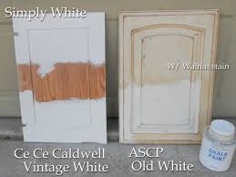 white paint for kitchen cabinetsThis Blogger Tackled Diy Painted Kitchen Cabinets Without Priming