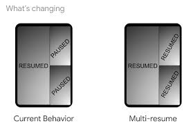 App Resume Android Developers Blog Get Your App Ready For Foldable Phones