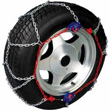 12 Best Tire Chains Reviews Buying Guide 2019