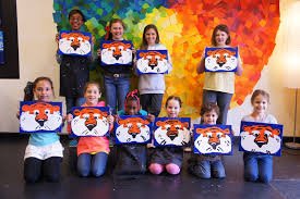 painting parties for kids spirited art auburn painting cl private party venue by photographer