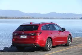 Mazda's 6 sense - Road tests - Driven