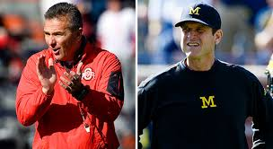 Harbaugh Vs Meyer Which Coach Would You Rather Have Nfl Com