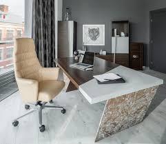 elegant office desk. Wonderful Desk 0contemporarystyleofficeinteriordesignbeigegray And Elegant Office Desk C
