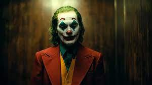 Joaquin Phoenix As Joker Wallpaper, HD ...
