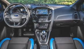 2018 ford focus rs. modren 2018 2018 ford focus rs rumors ford focus rs price and