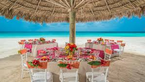 sandals wedding packages s
