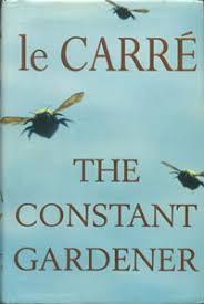 the constant gardener  constantgardenerbookcover jpg