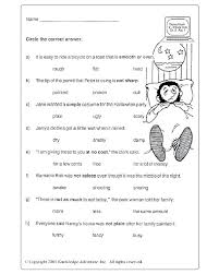 transitional words worksheet – streamclean.info