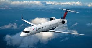 Delta Regional Jet Seating Chart Delta Bombardier Quickly Push The Boundaries Of Regional