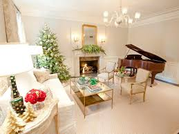 Living Room Christmas Decoration Stupendous Christmas Decorations Ideas For Living Room Living Room