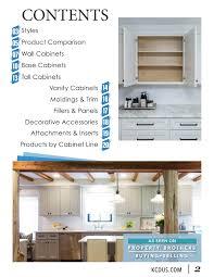 Catalog Kitchen Cabinet Distributors