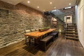 interior brick wall ideas lavish installation covering