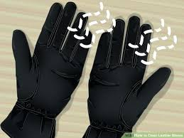 cleaning leather work gloves image titled clean leather gloves step home improvement wilson nearest home improvement