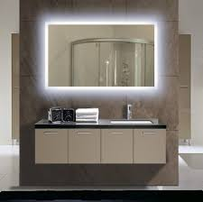 Lighted Bathroom Mirror Cabinet Mirrors Magnificent Rectangle Wall Mirror Bathroom Vanity Ideas