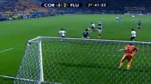 Corinthians 4 x 2 Fluminense - Hat trick Ronaldo - Campeonato Brasileiro  2009 - YouTube