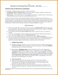Term Paper Research Conclusion Example Pdf For Essay Best Of How To