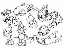 Tranh to Mau Pokemon (Page 1) - Line.17QQ.com