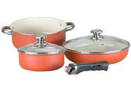 Супер распродажа керамических сковородок <b>Pomi d'Oro</b> + ...