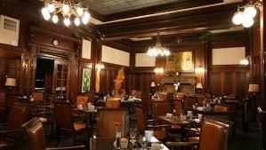 Restaurant Picture Of Union Club Of British Columbia