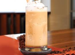 Made with oat milk, espresso, vanilla, and cinnamon, this new coffeehouse beverage is packed with warm flavors. Horchata Mocha Frappe Recipes Nestle Professional