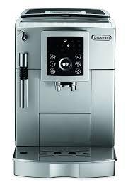 Coffee Machine Deals Amazoncom Delonghi Ecam23210sb Super Automatic Coffee Machine