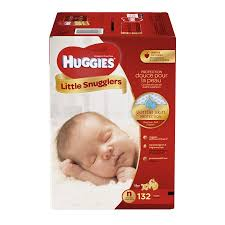 pampers swaddlers size 2 132 count huggies little snugglers diapers choose size and count walmart com