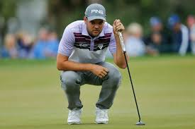 michael snedeker corey conners holds one shot lead over tiger woods justin rose and