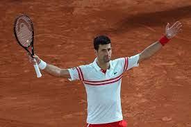 zinderende halve finale Roland Garros ...