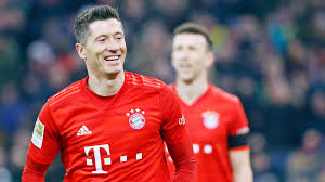 21.08.1988) is a polish forward and at fc bayern since 2014. Bundesliga Bayern Munich S Robert Lewandowski The Best Period Of My Career Is Still To Come