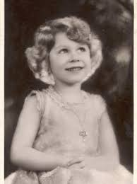 Image result for queen elizabeth young child