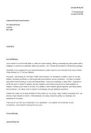 Application Letter For Hotel Receptionist With No Experience