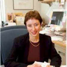 Judy E. Garber, MD, MPH - DF/HCC