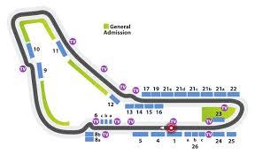F1 Montreal Seating Chart Formula 1 2012 Italian Grand Prix Seating Chart Formula 1