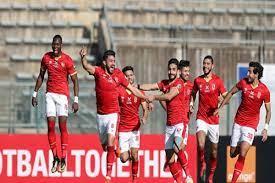 في نهائي أفريقيا.. هكذا يتابع المصريون مباراة الأهلي مع كايزر تشيفز -  AlmghribAlarabi