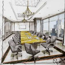 Amazing Architectural Interior Design Sketch ARCH studentcom