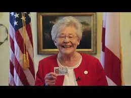 Our mobile app download on the app store download on the google play. Kay Ivey Urges Alabamians To Obtain Star Id Before 2020 Deadline Yellowhammer News Yellowhammer News