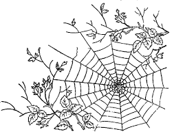 Small Picture Spider Coloring Pages diaetme