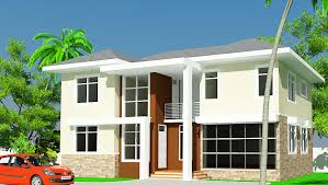 Small Picture Ghana House Plans Ashon House Plan