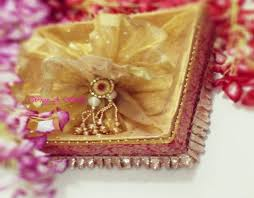 Gift Tray Decoration Indian gift traydecorate tray like a stage Wedding Ideas 43