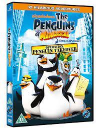 Fshare] - [Hoạt Hình | 1 link ] Penguins of Madagascar 2014 ViE 720p BluRay  DTS x264-HDA - Biệt Đội Cánh Cụt | HDVietnam - Hơn cả đam mê