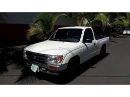 Used Car | Toyota Tacoma Costa Rica 1997 | Toyota Tacoma 4x2 modelo 97