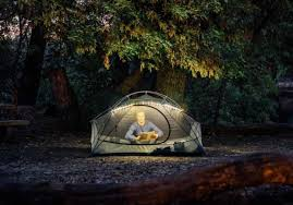 Best Camping String Lights Best Camping Gear Gifts For Families Todays Mama