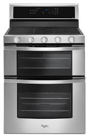 gas stove clipart black and white. double oven gas range stove clipart black and white