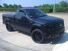 BlakdoutDan 2010 Ford F150 Regular Cab Specs, Photos, Modification ...