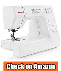 Bernina Comparison Chart Best Heavy Duty Sewing Machines 2020 Reviews Buyers Guide