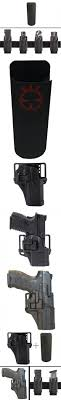 Blackhawk Serpa Magazine Holder BlackHawk SW Smith Wesson MP Shield Right Hand CQC Serpa 48