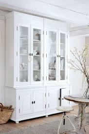 sideboards astounding white hutch with glass doors white hutch throughout white sideboards with glass doors