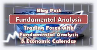 The Importance Of An Economic Calendar For Day Trading Magnificent Trading Forex With Fundamental Analysis And Economic Calendar